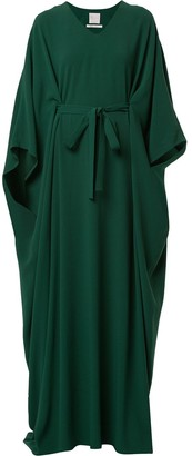 Ingie Paris Kaftan Maxi Dress
