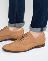 Aldo Wen Suede Oxford Shoes
