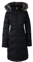 Classic Women's Shimmer Down Coat-Crimson Currant