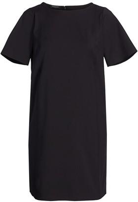 Lafayette 148 New York Lafayette 148 New York, Plus Size Easton Fundamental Bi-Stretch Pocket Dress