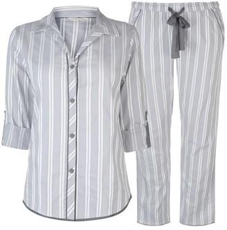 Cyberjammies Cyber Stripe Pyjama Set