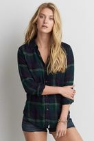 American Eagle Outfitters AE Ahh-mazingly Soft Boyfriend Shirt