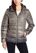 Lerros Women's Jacket - Grey -