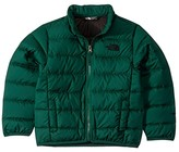 The North Face Kids Andes Jacket (Little Kids/Big Kids) (TNF Black/TNF Black/TNF Black) Boy's Coat