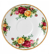 Royal Albert Old Country Roses After-Dinner Saucer