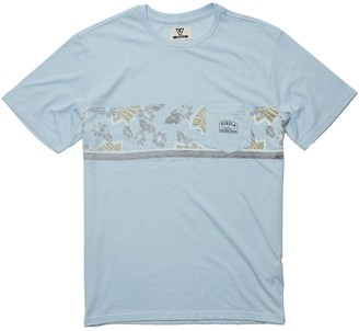 VISSLA Kalakaua Pocket T-Shirt - Men's