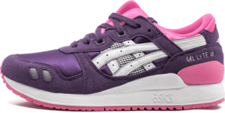 Asics Gel-Lyte 3 GS Shoes - Size 5Y