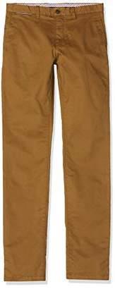 Tommy Hilfiger Men's Denton Chino Org Str Trouser,W32/L36 (Size: 3632)