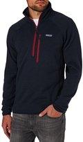 Patagonia Performance Better Sweater 1%2F4 Zip Fleece