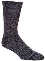 UGG Patchwork Jacquard Crew Socks