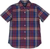 Woolrich Shirts - Item 38678653