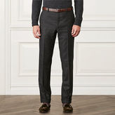 Ralph Lauren Purple Label Wool Flannel Trouser