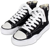 Thumbnail for your product : Miharayasuhiro Original Sole Peterson High Sneakers