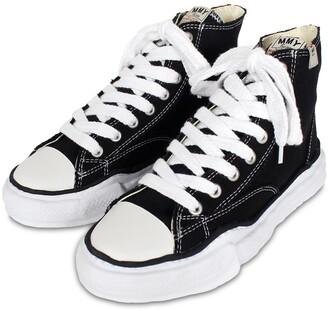 Miharayasuhiro Original Sole Peterson High Sneakers
