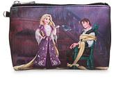 Disney Rapunzel and Flynn Pouch Designer Collection