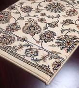carpetcrafts Shadows SHA07 Custom Carpet Hallway and Stair Runner - Finished Runner