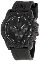 Luminox Men's 3081 Polyurethane Analog Dial Watch