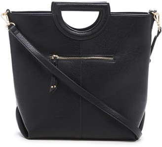 Sole Society Duff Faux Leather Tote