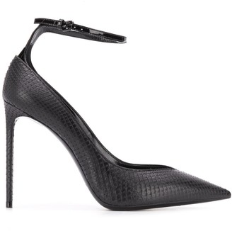 Saint Laurent Ankle Strap Pumps