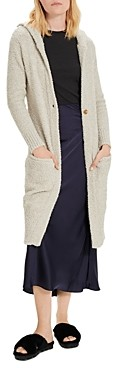 UGG Judith Hooded Duster Cardigan