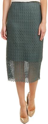 Lafayette 148 New York Robby Pencil Skirt