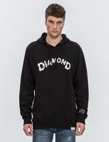 Diamond Supply Co. Classic Horror Hoodie