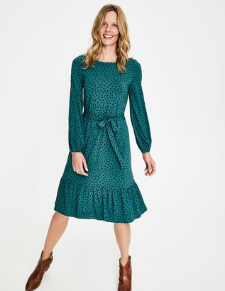 Holly Jersey Dress