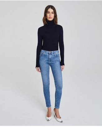 AG Jeans The Farrah Skinny Ankle - Precision