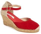 Toni Pons Women's 'Lloret-5' Espadrille Wedge Sandal