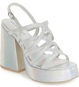 Jeffrey Campbell 'Lelaina' Platform Sandal (Women)