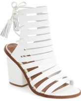 Steve Madden 'Pipa' Cut Out Sandal (Women)