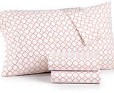 Charter Club Damask Designs Printed Geo Twin Xl 3-pc Sheet Set, 550 Thread Count, Created for Macy's Bedding
