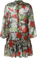 Philipp Plein Washington Irene dress
