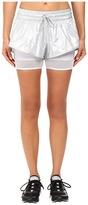 adidas by Stella McCartney Run Medals 2-in-1 Shorts AX7271 Women's Shorts