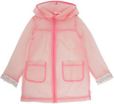 Billieblush Billie Blush Broderie Anglais rain coat 4-12 years
