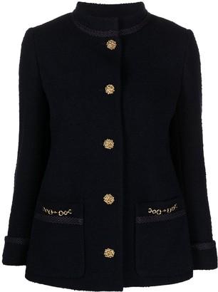 Gucci Horsebit-Embellished Jacket