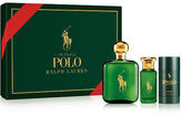 Polo Ralph Lauren Polo 3-Piece Gift Set