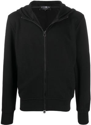 Hydrogen V.I.P zip-up hoodie