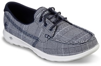 Skechers GOwalk Lite Seacost Boat Shoe