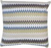 Park B Smith Park B. Smith Zig-Zag Teardrop Decorative Pillow