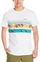 Billabong Men's Fader Palms Spinner Short Sleeve T-Shirt