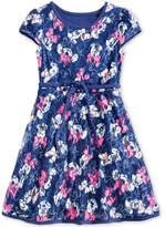 Disney Disney's Minnie Mouse Dress, Toddler Girls