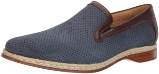 Mezlan Men's Marcet Slip-On Loafer