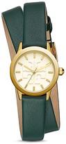 Tory Burch The Gigi Leather Watch, 28mm
