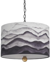 AF Lighting Mountain Air Pendant Lamp