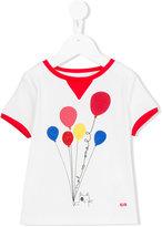 Rykiel Enfant - Ryk T-shirt - kids - Cotton - 6 yrs