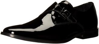 Calvin Klein Men's Norm Patent Tuxedo Loafer
