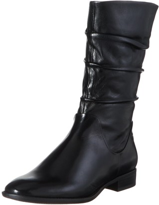Gerry Weber Womens Sena 05 Ankle Boots Black Size: 7.5 UK