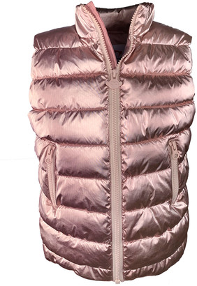 Appaman Girl's Apex Quilted Puffer Vest, Size 2-14