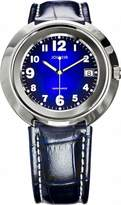 Jowissa Women's J7.013.L Pegasus Blue Stainless Steel Band Watch.
